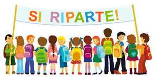 saluto di inizio anno scolastico 2020-2021 - Comune di Sesto ed Uniti